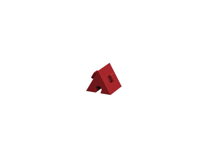 Bloque de construcción angular