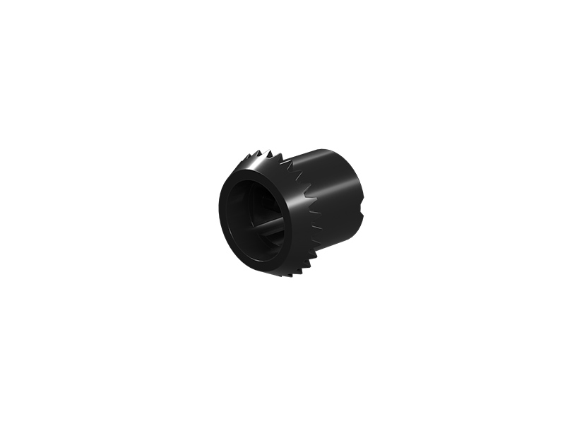 Differential gear cage Z26, black