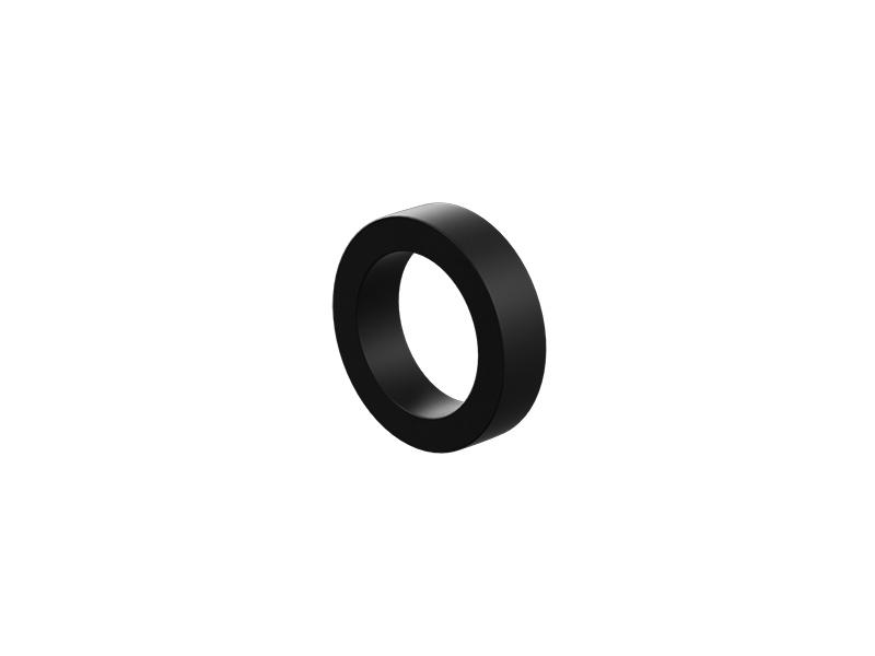 Reifen 32,5, schwarz