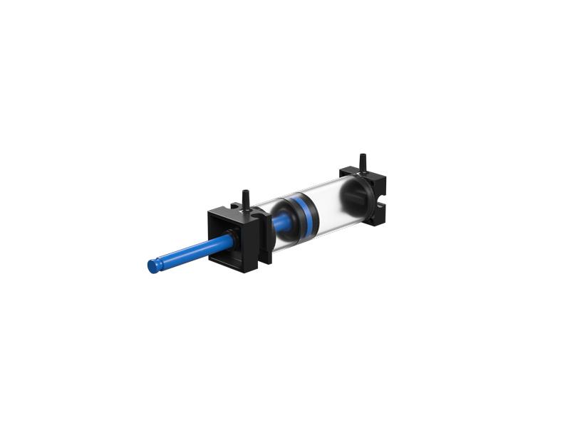 Pneumatik-Zylinder 60