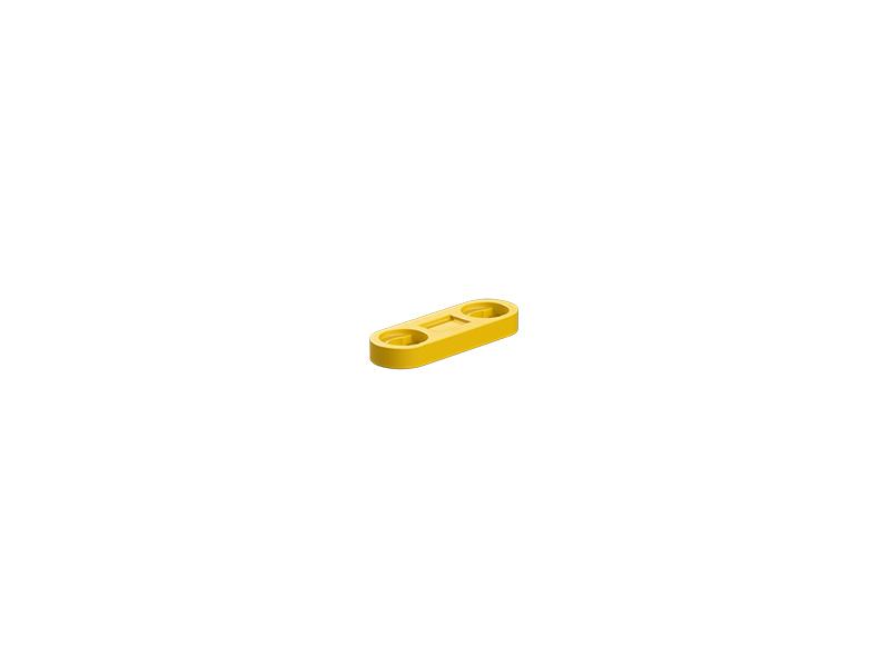 I-Strebe 15, gelb