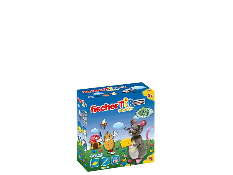 fischerTiP Box S