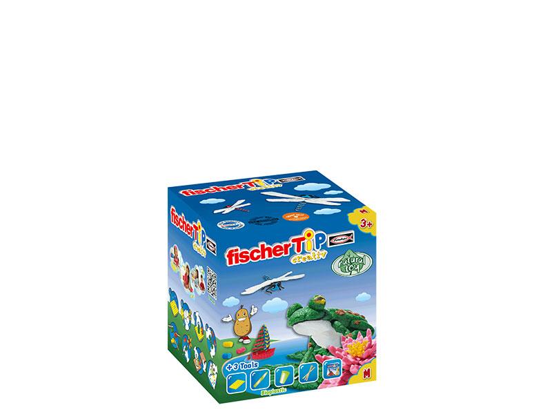 fischerTiP Box M
