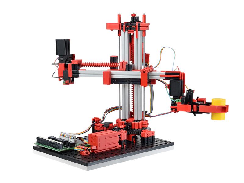 3D-Robot 24V - Education