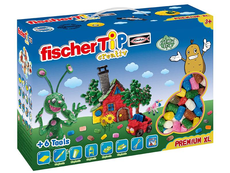 fischerTiP Premium Box XL