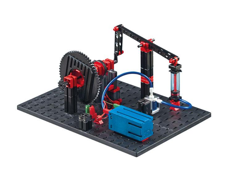 STEM Engineering - fischertechnik
