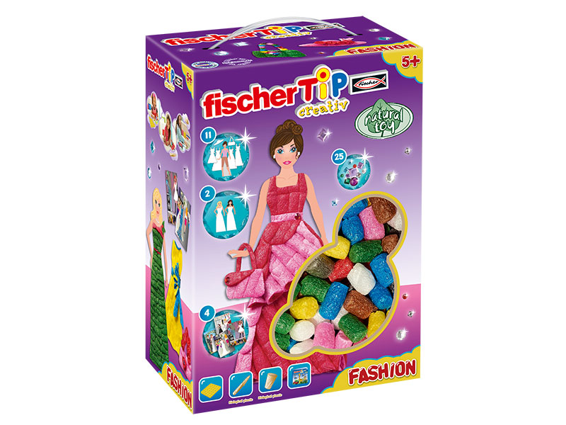 fischerTiP Fashion Box
