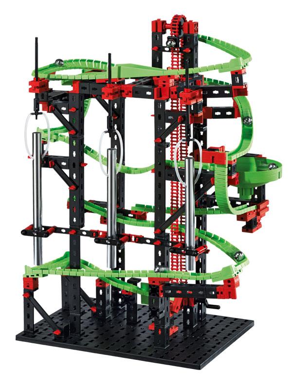 Dynamic M - Circuitos de bolas