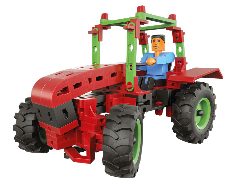 ADVANCED Tractors
