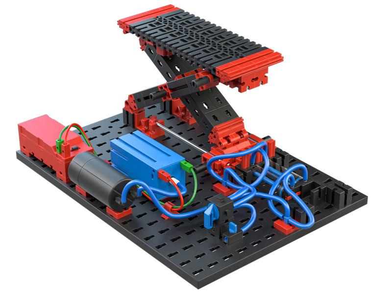 Details about  /FISCHERTECHNIK ELEKTROMECHANIK ENGINEERING EM-2 Part 31338 Clamping Contact