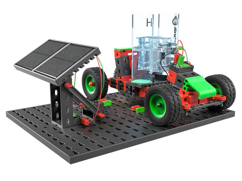 STEM Renewable Energies