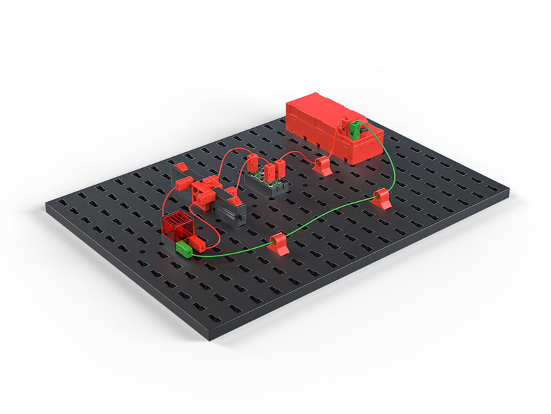 STEM Electronics